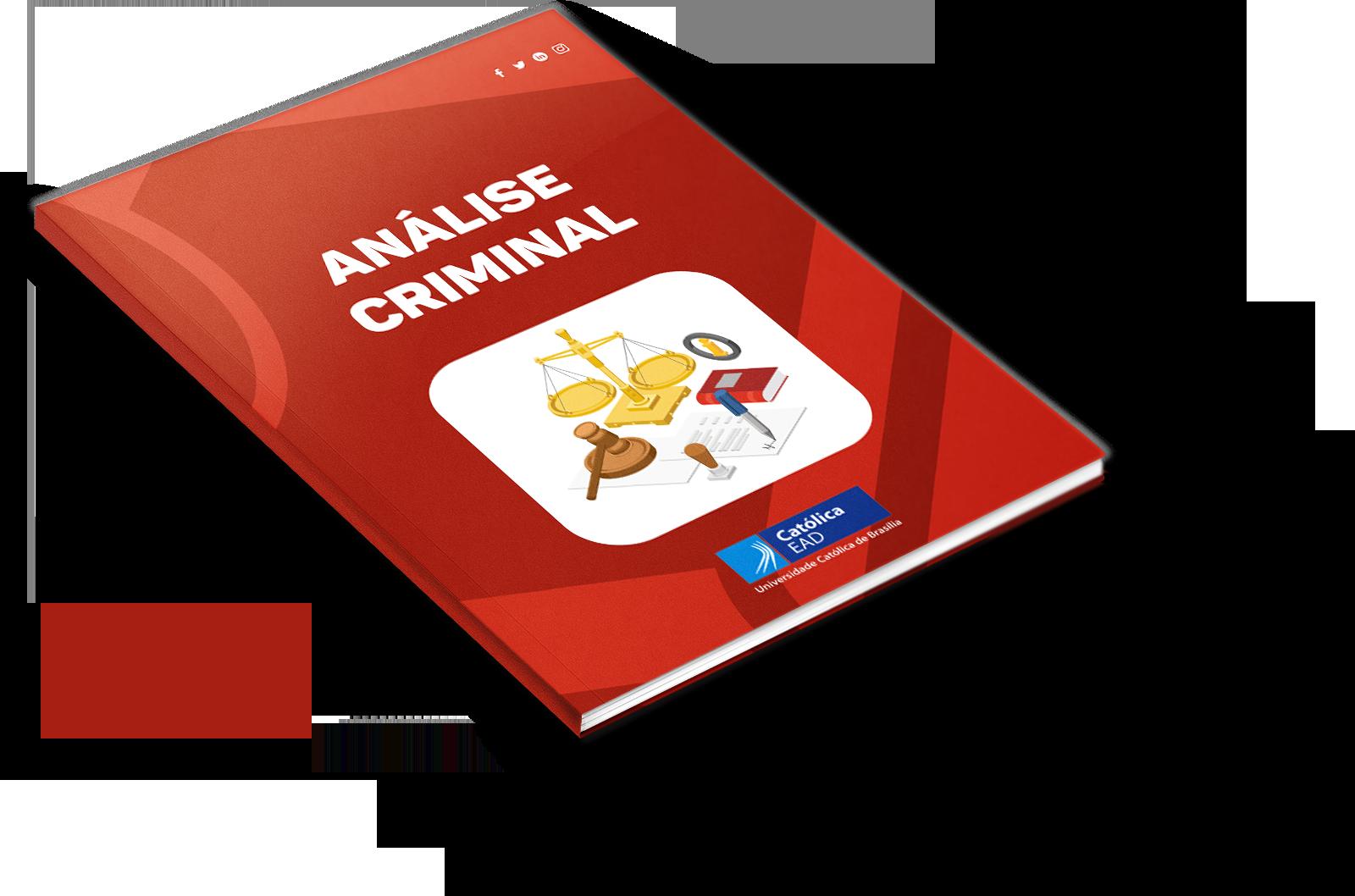 Análise Criminal