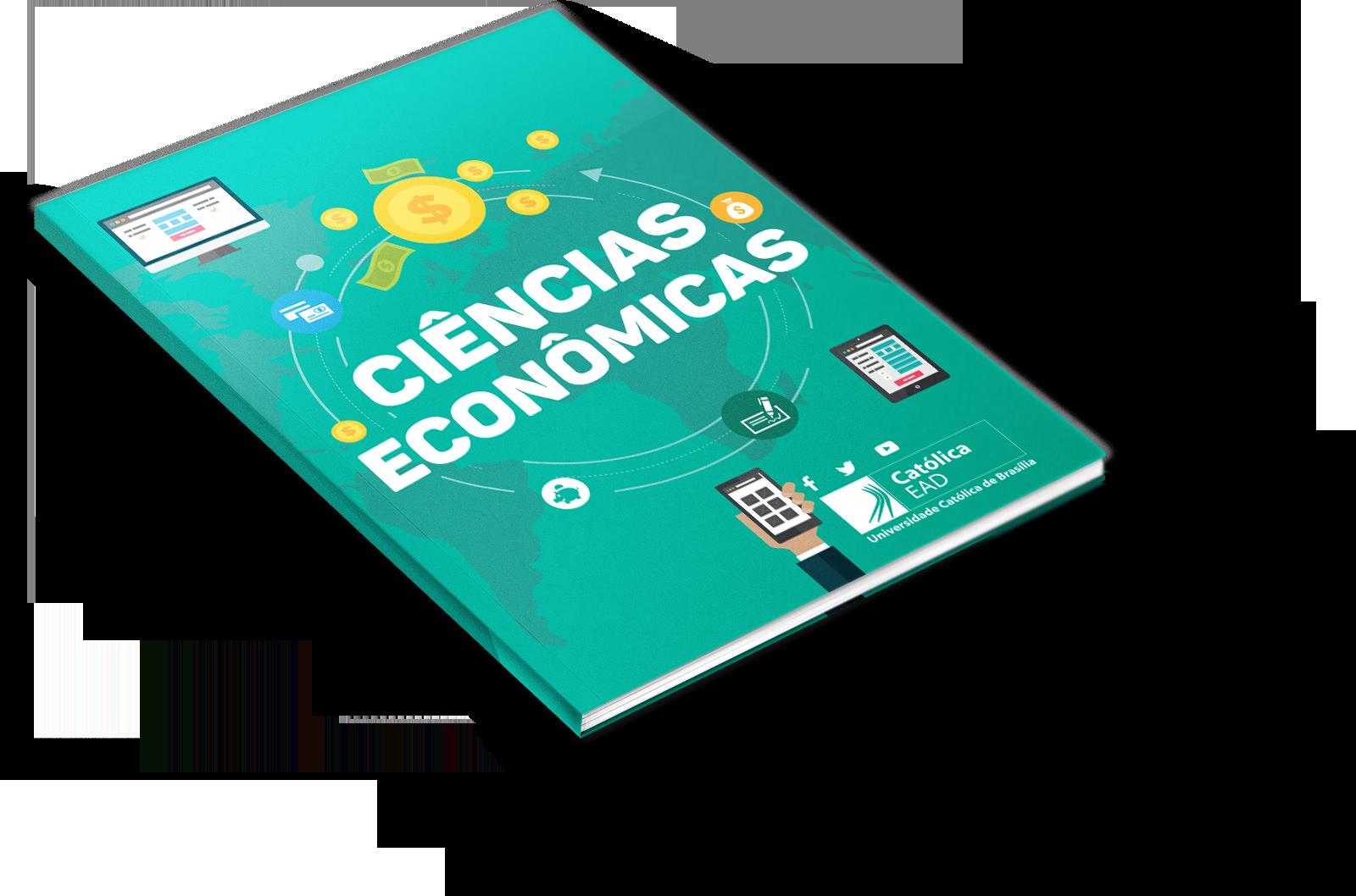 E-book de Ciências Econômicas EAD da UCB